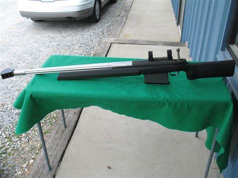 NEW CUSTOM MCMILLAN BROS.50 BMG BENCHREST REPEA... for sale Mcbros 50 Bmg