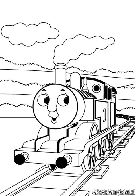 thomas and friends coloring pages az coloring pages