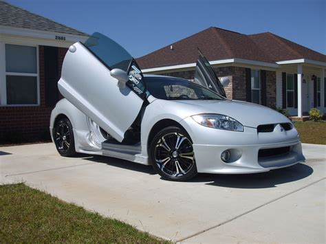 2006 mitsubishi eclipse modified 2006 mitsubishi eclipse for sale by owner