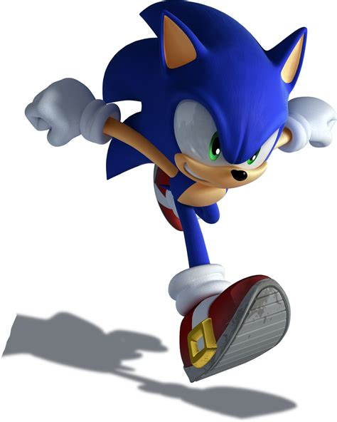 sonic png images file unleashed sonic run png sonic retro