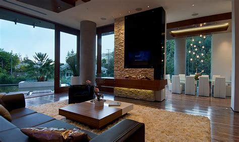 bill gates home interior bill gates house photo on sunsurfer