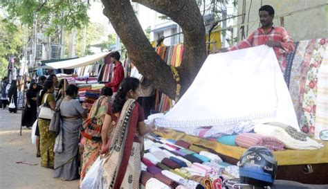 list of major textile shops in tamilnadu shopping for chennai street shopping which street famous for what