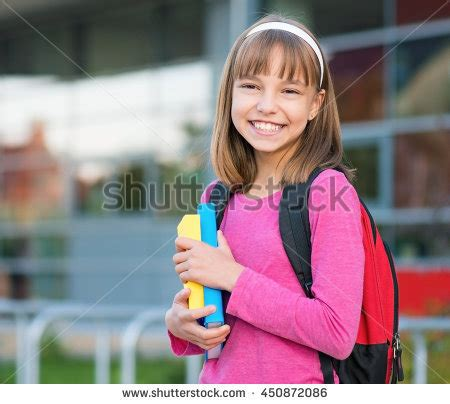 school 10 year old girl 10 year old stock images royalty free images vectors
