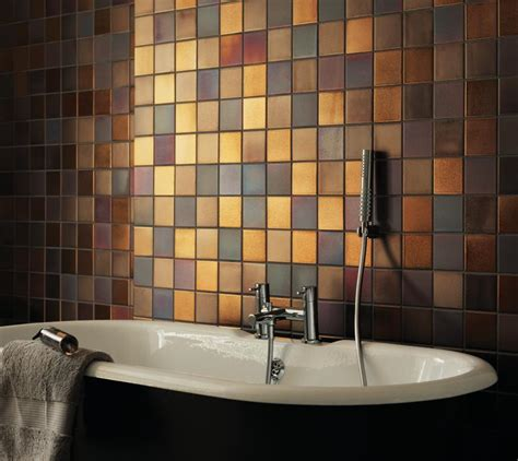 fired earth bathroom tiles fired earth tiles bright bazaar by will taylor