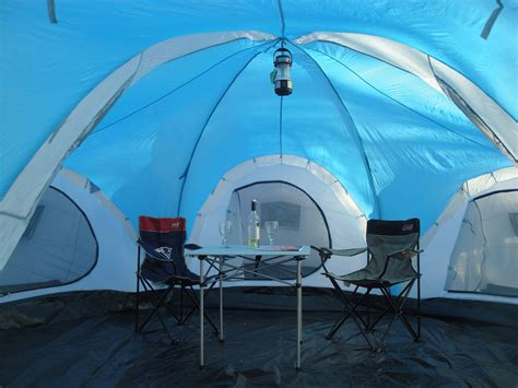 10 room tent for sale 10 15 person 4 room large family cing