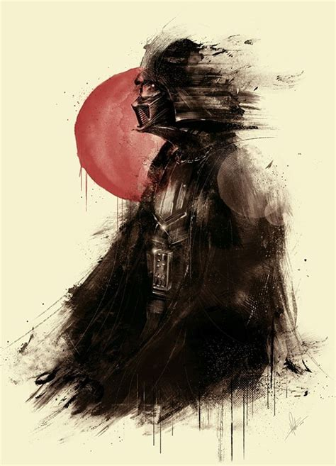 star wars fan art darth vader star wars fan art star wars a long time ago