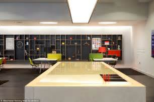 Atlanta Car Rental 18 Years Is This The Coolest Office In Britain Firm Spends 163 2