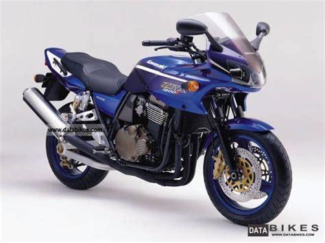 Kawasaki Touring Motorcycles by Kawasaki Sport Touring Moto Zombdrive