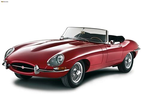 Car Types Classic by Classic Cars Jaguar E Type A Wheel Thing