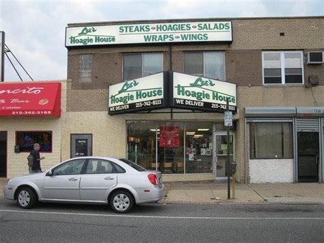 lees hoagie house restaurants near philadelphia museum of art pennsylvania