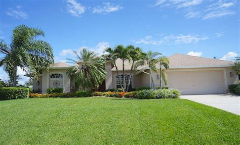 Cape Coral Homes For Rent by Cape Coral Fl Real Estate Rentals