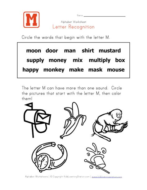 coloring pages that start with the letter m webmelasa letter m coloring pages