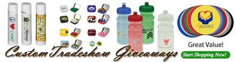 Trade Show Promotional Giveaways - promotional business items tradeshow giveaways promotional products corporate gifts