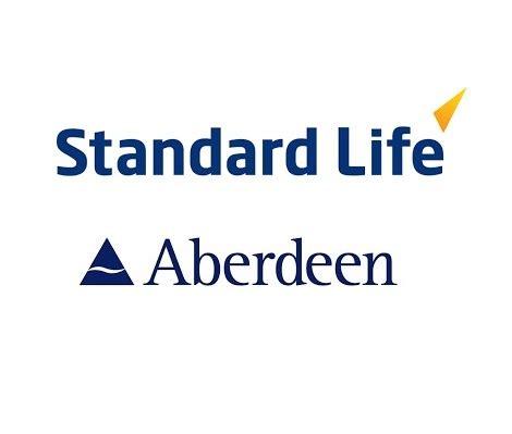 Global Mba Aberdeen by Standard And Aberdeen Asset Management Agree 163 11bn
