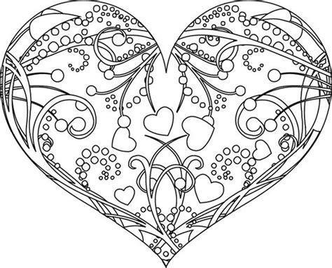 hearts coloring pages pdf mandalas para imprimir gratis pdf pesquisa do google