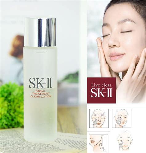 Sk Ii Treatment Clear Lotion 30ml sk ii treatment clear lotion 30ml sk ii