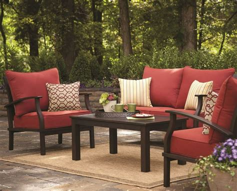 Patio Furniture On Clearance At Lowes Lowes Patio Furniture Clearance
