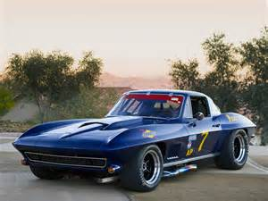 chevrolet corvette stingray 1967 wallpaper 1600x1200 6338