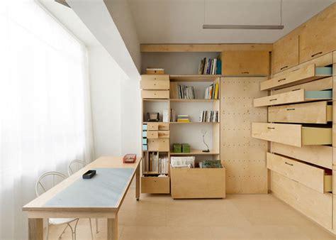 modulo de dise o de interiores dise 241 o de mueble modular con cajones apartamento peque 241 o