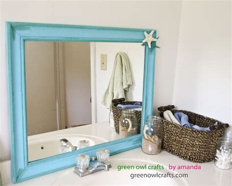 beach themed bathroom mirrors 87 best beach theme bathroom images on pinterest