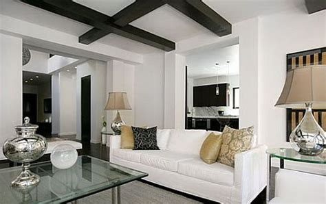 Black And White Home Interior by Black And White Home Interior Black And White Home