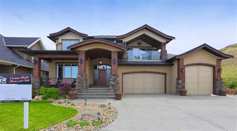 custom home builder link custom homes kelowna home builder