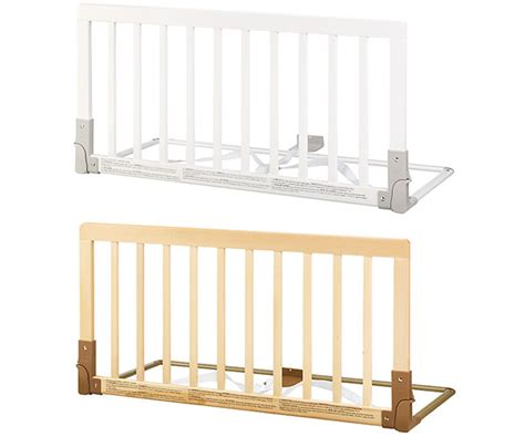child s bed rail baby dan wooden bed guard rail baby child toddler kids
