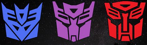 autobots decepticons by unusable on deviantart