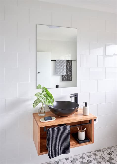 Better Homes And Gardens Bathroom Ideas by Five Storage Ideas To Make The Most Of Your Bathroom