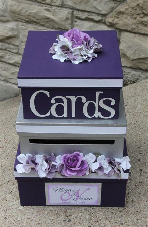 lovely decorative wedding card boxes the 25 best wedding card boxes ideas on diy