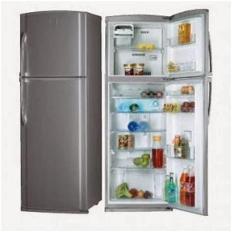 Kulkas 2 Pintu Yang Murah daftar harga kulkas 2 pintu murah berkualitas bulan maret 2014 harga baru dan seken