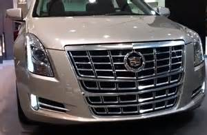 Cadillac Grill Cadillac Grills Improving Your Ride