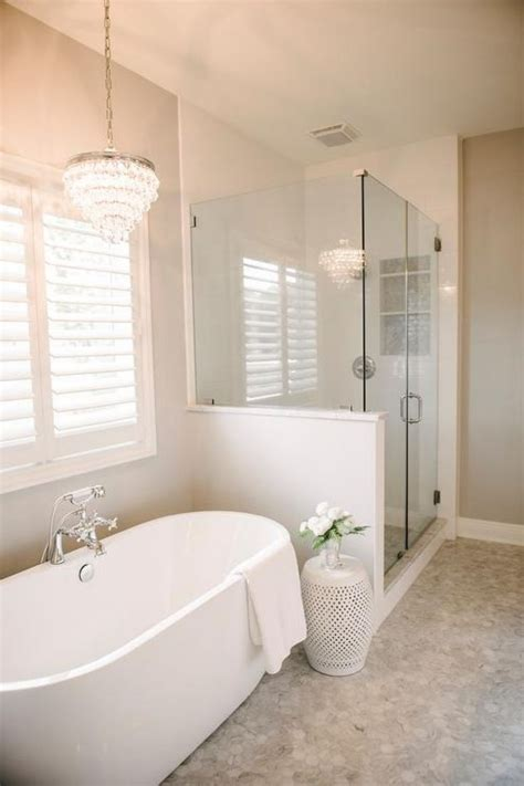 ideas  budget bathroom remodel  pinterest