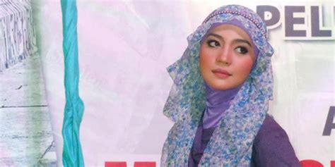 tutorial hijab pesta nuri maulida hijab cantik ala nuri maulida brekelesix s blog