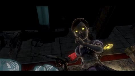 7 Tips On Bioshock 2 by Bioshock 2 Quot Viewpoint From A Quot