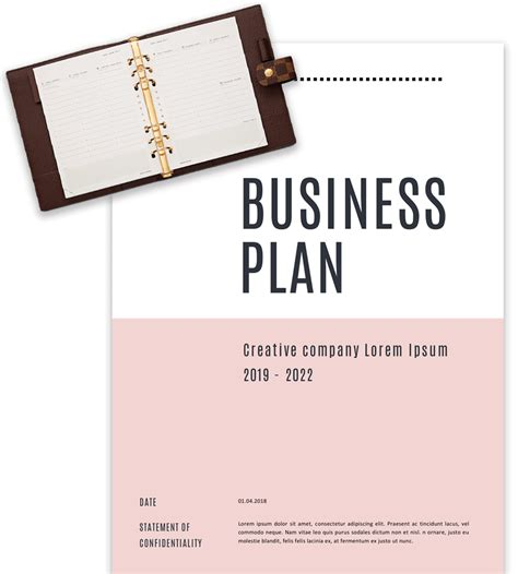 business card template docx business plan templates in word for free