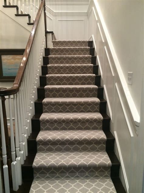 Which Carpet For Stairs - stair carpet gain inspiration and view stair carpet projects