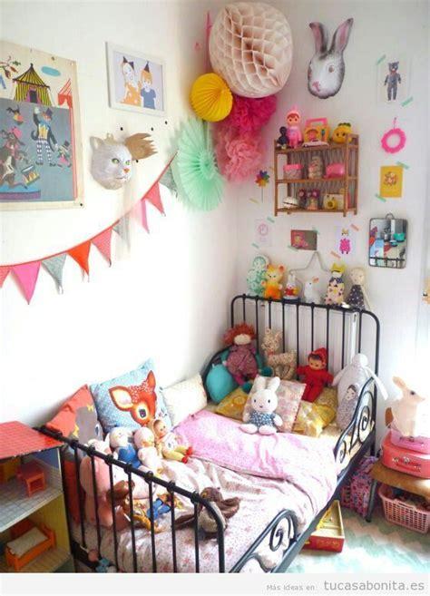 ideas para decorar dormitorios infantiles ideas para decorar dormitorios infantiles individuales y
