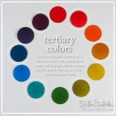 tertiary color definition handprint the 18th century quot color theory quot definition of