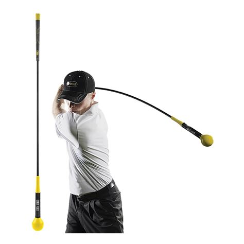 swing training sklz golf training aid gold flex swing trainer ebay