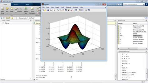 Mat Ab by Getting Started With Matlab Mathworks India