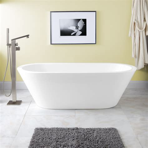 contemporary bathtubs freestanding bathtubs freestanding modern inspiration home design and