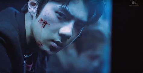 exo monster exo images exo monster mv hd wallpaper and