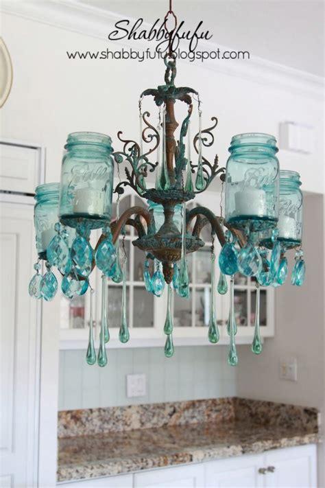 diy jar chandelier 30 diy jar lighting ideas on a budget