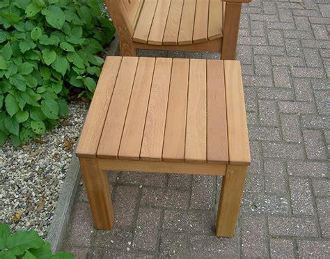 tuin kruk hout vondel tuinmeubelen tuinkruk van fsc hard hout 55 x 55