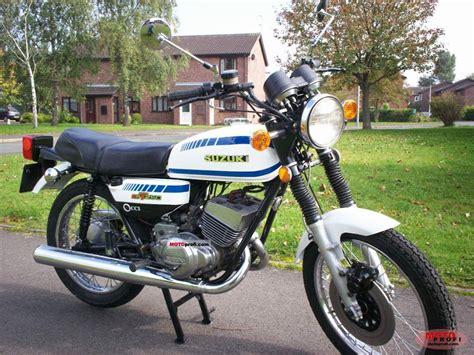 Suzuki 250 Gt Suzuki Gt 250 2637718