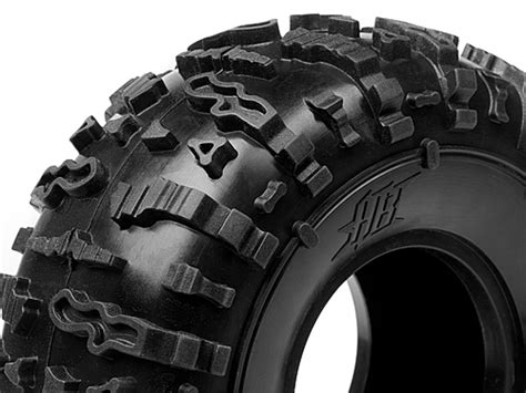 hot bodies rover rock crawling tires rc car action
