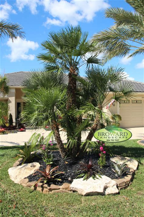 island landscaping tropical landscape miami by