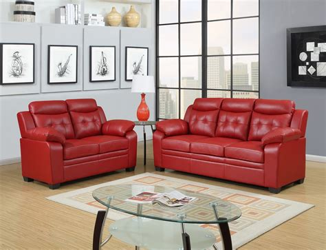 cheap red sectional sofa red leather sofa set teachfamilies org