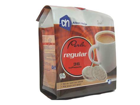 Perla Coffee Original perla coffee pods from albert heijn at cheap coffee